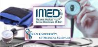 registration services to Iran University of Medical Sciences