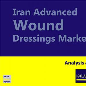Iran Advanced Wound Dressings Market 2020