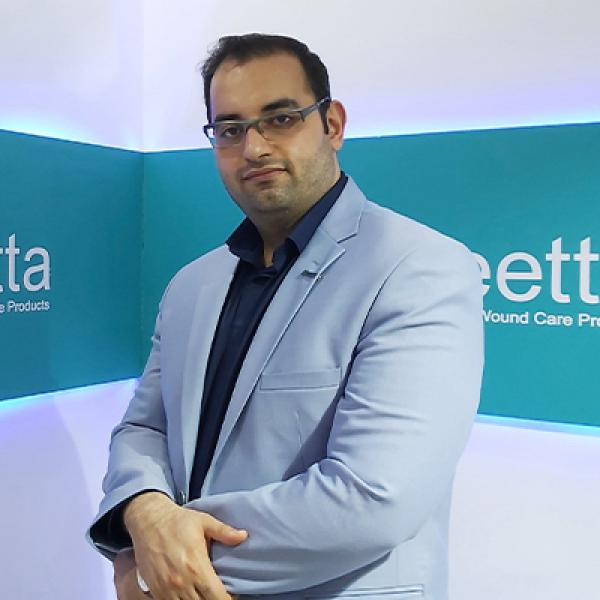 CEO of Treetta